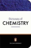 Penguin Dictionary of Chemistry 3rd Edition