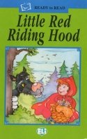 READY TO READ GREEN LINE: LITTLE RED RIDING HOOD + AUDIO CD