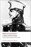 A HERO OF OUR TIME (Oxford World´s Classics New Edition)