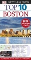 Boston Top 10 (eyewitness Travel Guides)