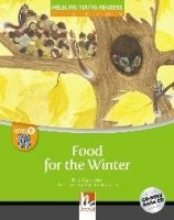 HELBLING YOUNG READERS Stage E: FOOD FOR THE WINTER + CD-ROM PACK