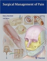 Surgical Management of Pain, 3rd Ed.