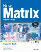 NEW MATRIX INTERMEDIATE STUDENT´S BOOK