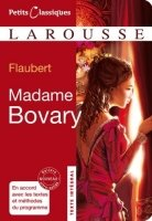 Madame Bovary (Petits Classiques Larousse)