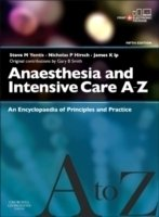 Anaesthesia and Intensive Care A-Z, 5th rev ed.