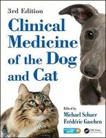 Clinical Medicine of the Dog and Cat, 3th ed.