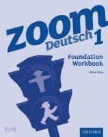 ZOOM DEUTSCH 1 FOUNDATION WORKBOOK PACK (8 cps Pack)
