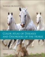 Knottenbelt and Pascoe´s Color Atlas of Diseases and Disorders of the Horse 2nd Ed.