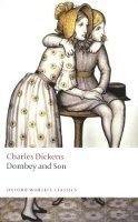 DOMBEY AND SON (Oxford World´s Classics New Edition)