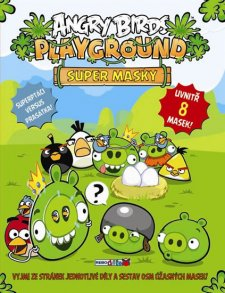 Angry Birds Playground (super masky)