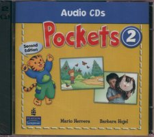 Pockets 2 Audio CD