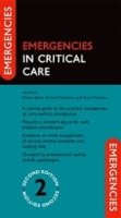 Emergencies in Critical Care