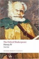 HENRY IV., Part I. (Oxford World´s Classics New Edition)