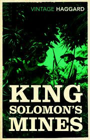 King Solomon´s Mines (Collins Classics)