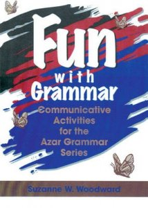 Fun with Grammar - Beginner, Photocopiable 1st Revised edition, Communicative Activities for the Azar Grammar Series