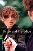 OXFORD BOOKWORMS LIBRARY New Edition 6 PRIDE AND PREJUDICE AUDIO CD PACK
