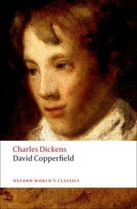 DAVID COPPERFIELD (Oxford World´s Classics New Edition)