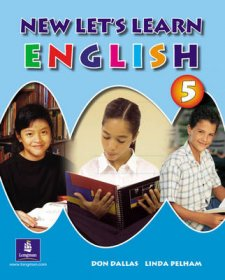 New Let's Learn English 5 - Students Book