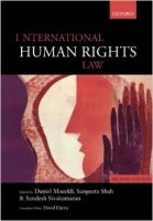 International Human Rights Law 2nd Ed.