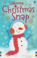 CHRISTMAS SNAP (USBORNE CHRISTMAS SNAP CARDS)