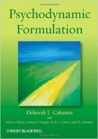 Psychodynamic Formulation