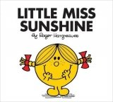 Little Miss Sunshine (Little Miss Classic Library)