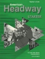 AMERICAN HEADWAY STARTER TEACHER´S BOOK