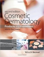 Cosmetic Dermatology : Products and Procedures, 2nd Ed.