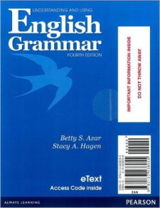 Understanding and Using English Grammar eTEXT with Audio; without Answer Key (Access Card) (4th Edition)