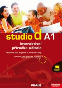 studio d A1 PU /CD-ROM/