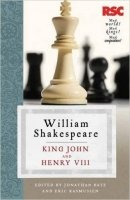 King John and Henry VIII: The RSC Shakespeare