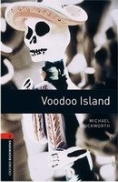 OXFORD BOOKWORMS LIBRARY New Edition 2 VOODOO ISLAND AUDIO CD PACK
