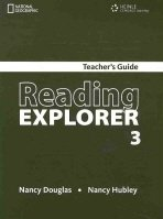 READING EXPLORER 3 TEACHER´S GUIDE