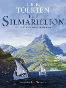The Silmarillion Illustrated