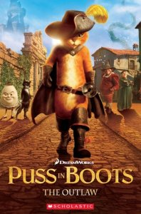 Puss in Boots The Outlaw - Level 2