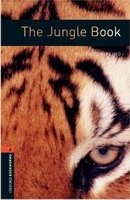 OXFORD BOOKWORMS LIBRARY New Edition 2 JUNGLE BOOK AUDIO CD PACK