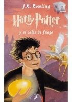 HARRY POTTER Y EL CALIZ DE FUEGO PB