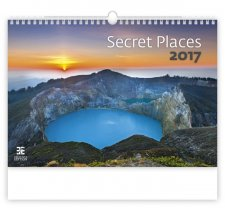 Secret Places N265-17