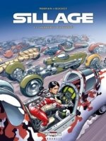BD, Sillage: Dérapage Controlé (Tome 13)