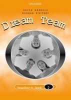 DREAM TEAM 2 TEACHER´S BOOK