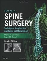 Benzel's Spine Surgery, 2 Vols.,4th Ed.