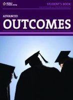 OUTCOMES ADVANCED STUDENT´S BOOK + PIN CODE (MyOutcomes.com) + VOCABULARY BUILDER