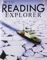 Reading Explorer Second Edition 2 Student´s Book + Online Workbook Access Code