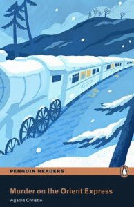 Murder on the Orient Express and MP3 Pack - Level 4