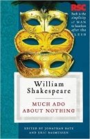 Much Ado About Nothing: The RSC Shakespeare