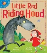 Little Red Riding Hood (My First Fairy Tales)