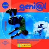 GENIAL A1 CD-ROM 10ER PACKUNG