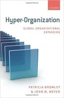 Hyper-Organization : Global Organizational Expansion