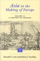 Asia in Making of Europe V3/3