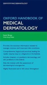 Oxford Handbook of Medical Dermatology